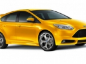 2013 Ford Focus - Great First Car