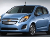 The Affordable 2014 Chevy Spark
