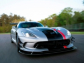 2016 Dodge Viper - Most Expensive to Insure
