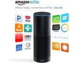 Amazon Echo - perfect for Dad