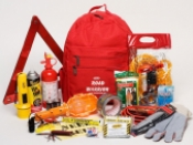 Auto Emergency Kit - Be Prepared