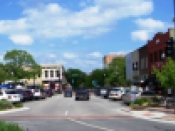 McKinney Texas Best Place to Live 2014