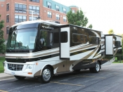 New RV Shopping