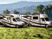 Protect Your RV with RV Insurance