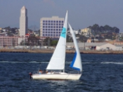 Weekend Sailboat