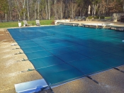 Prepare Your Pool for Winter