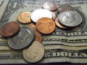 Allowance for kids finance