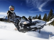 Snowmobile Weather is Almost Here