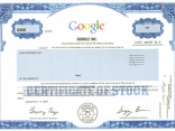 Stock Certificates Make Great Gifts for Grads